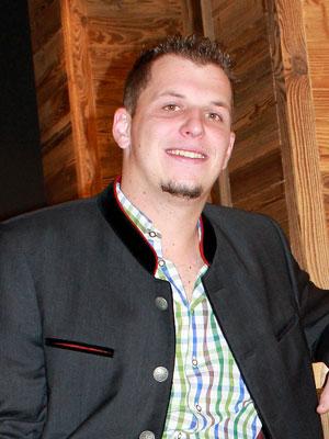 Patrick Wechselberger