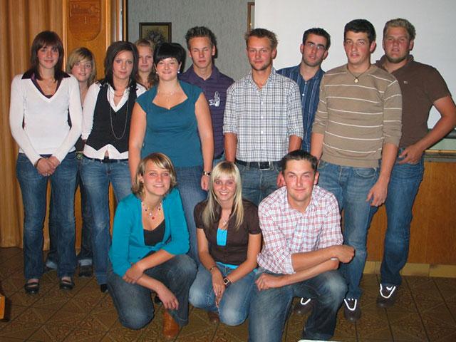 Ausschuss 2008-2011